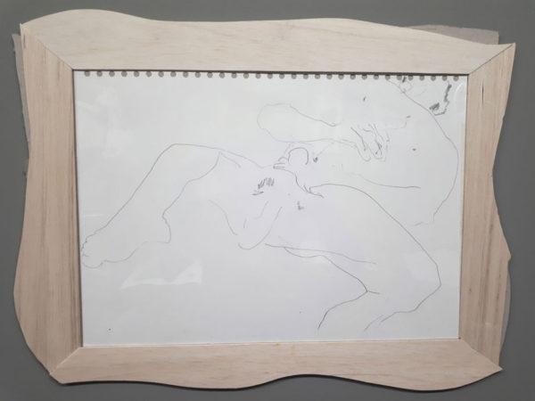 Miles Coote Artwork